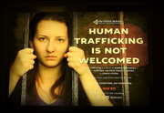 21st Aug 2016 - Stop Human Trafficking!