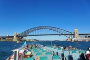 24th Aug 2016 - The most spectacular $5 ferry ride