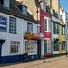 Harbourside Shops by dorsethelen