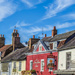 244 - Kimbolton roofs by bob65