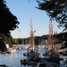 Harbor at Camden, Maine