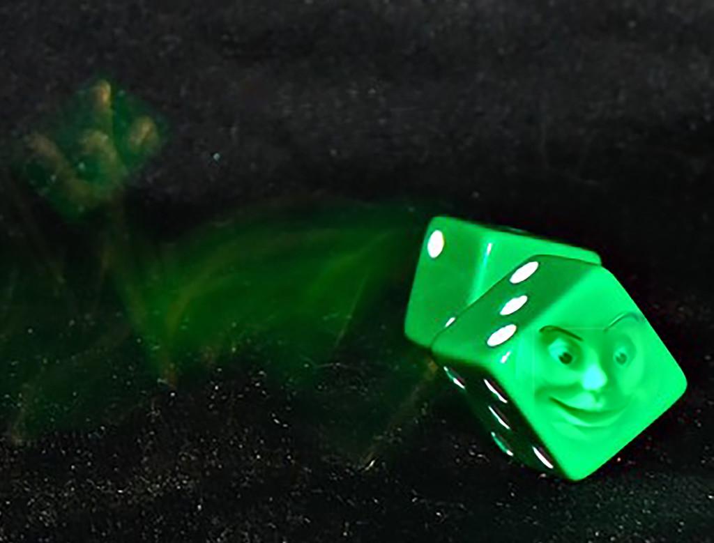 humpty dice by winshez