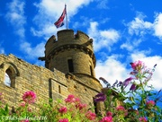 26th Aug 2016 - East Tower, Lincoln Castle