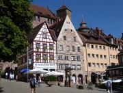 26th Aug 2016 - Nuremberg