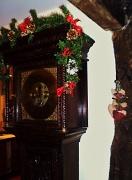 12th Dec 2010 - The old Grand father clock