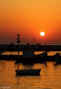 16th Aug 2016 - Mykonos sunset