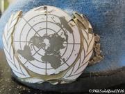 28th Aug 2016 - Flawed World