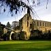 Abbey by blightygal
