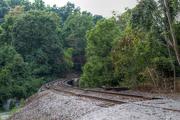 29th Aug 2016 - Railroad tracks
