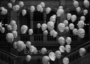 29th Aug 2016 - Day 242 - Hall of Faces (Glasgow Style)