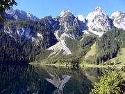 30th Aug 2016 - Alpine Reflections