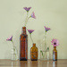 Bottles & Daisies  by jodies