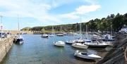 30th Aug 2016 - Stonehaven Harbour