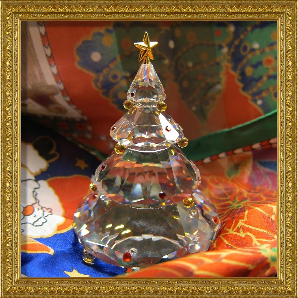 O Christmas Tree by allie912