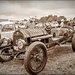 Vintage Buick,Earls Barton Rally