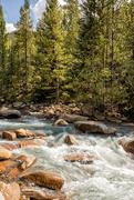1st Sep 2016 - Mountain Stream