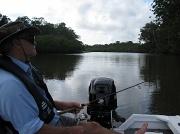 12th Dec 2010 - Gone fishin'