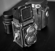 2nd Sep 2016 - Through My Father's Lens