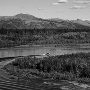 2nd Sep 2016 - Kobuk River