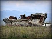 4th Sep 2016 - Shipwrecked