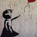 I love Banksy  by shylaine3304