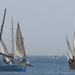 More Catalan fishing boats by laroque