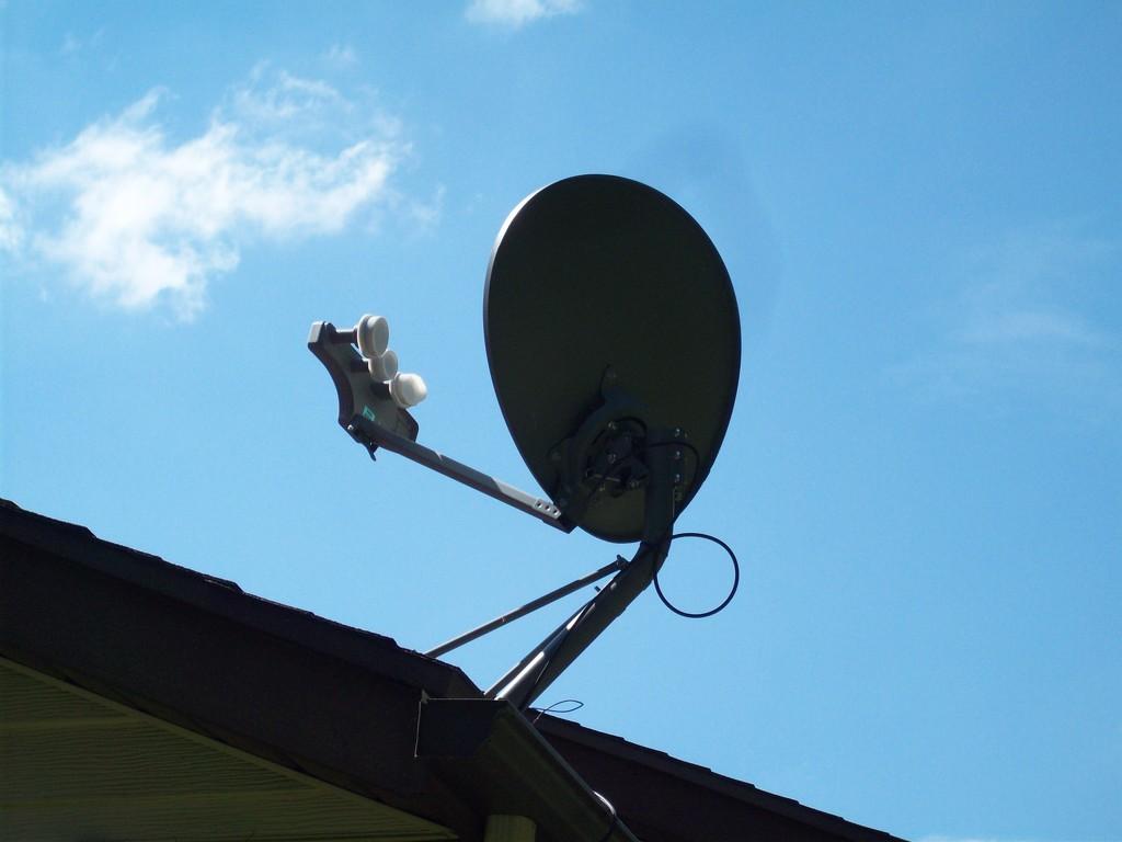 Satellite Communications  by stillmoments33