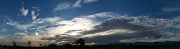28th Sep 2010 - Desert morning Clouds