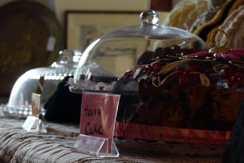 Hevva Cake by rubyshepherd