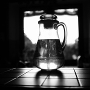 6th Sep 2016 - OCOLOY Day 250: Pitcher