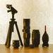 Giorgio Morandi - Artist challenge by ilovelenses