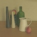 inspired by Morandi by helenhall
