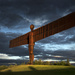 Angel of the North by lupus