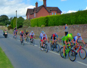 8th Sep 2016 - Tour of Britain Cycle Race