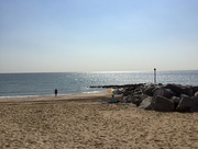8th Sep 2016 - Felixstowe Beach