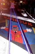 9th Sep 2016 - Adult Street Art  Horizon Festival  Nambour