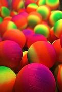 6th Sep 2016 - Neon Balls