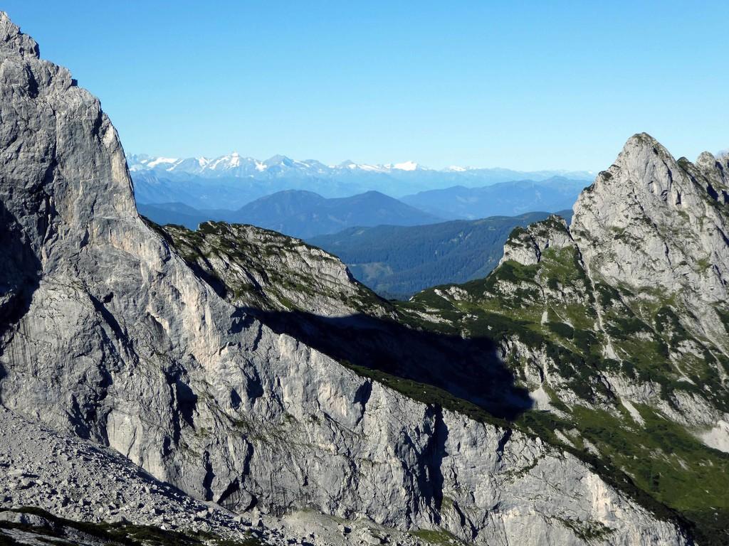 Dachstein by cmp