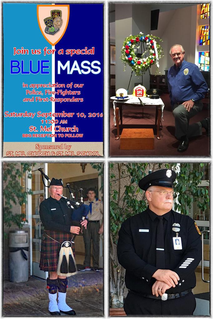 Blue Mass by jaybutterfield