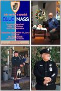 10th Sep 2016 - Blue Mass
