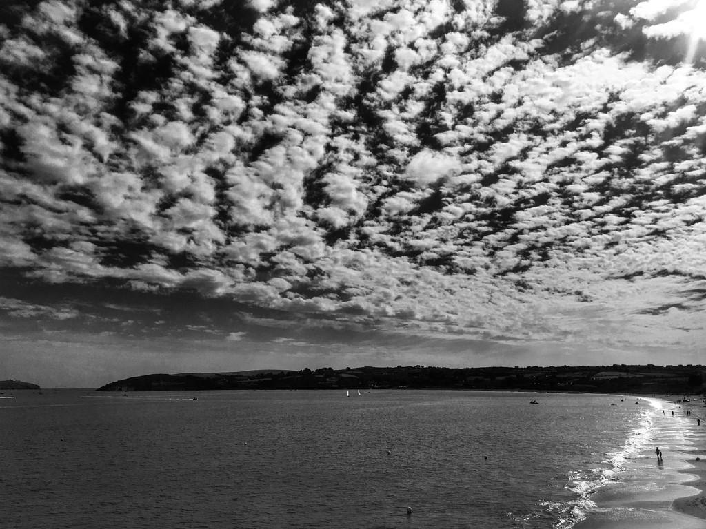 Abersoch, Cardigan Bay by rich57