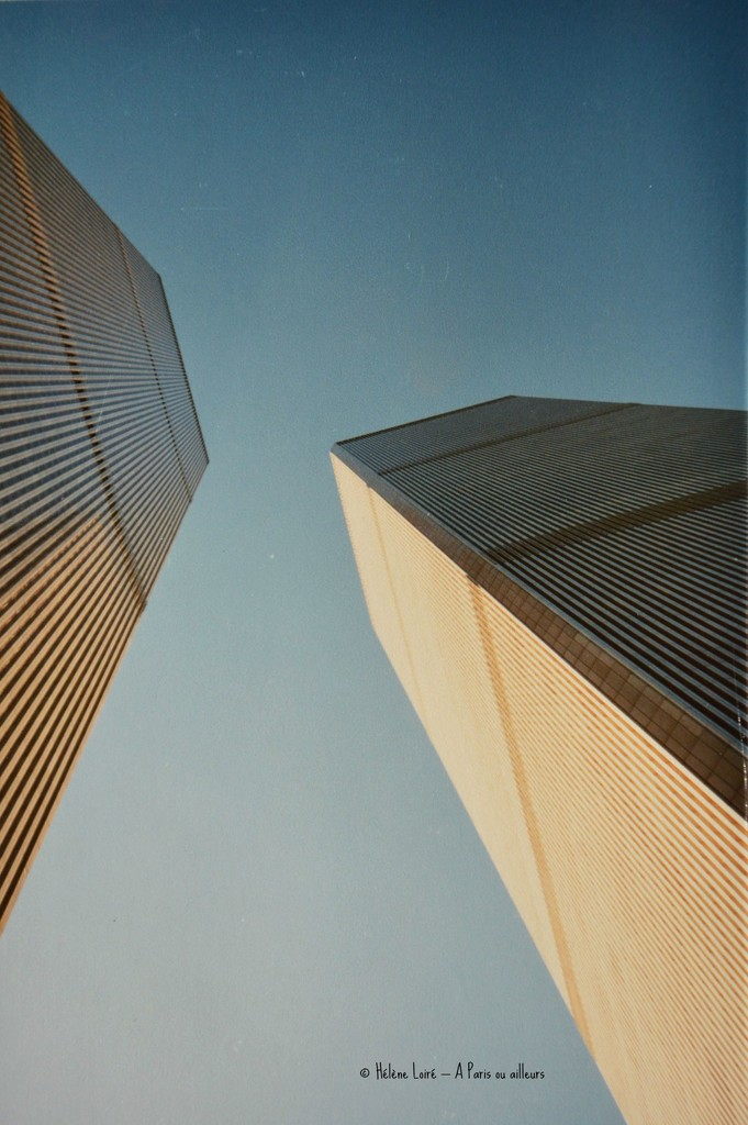 9-11 by parisouailleurs