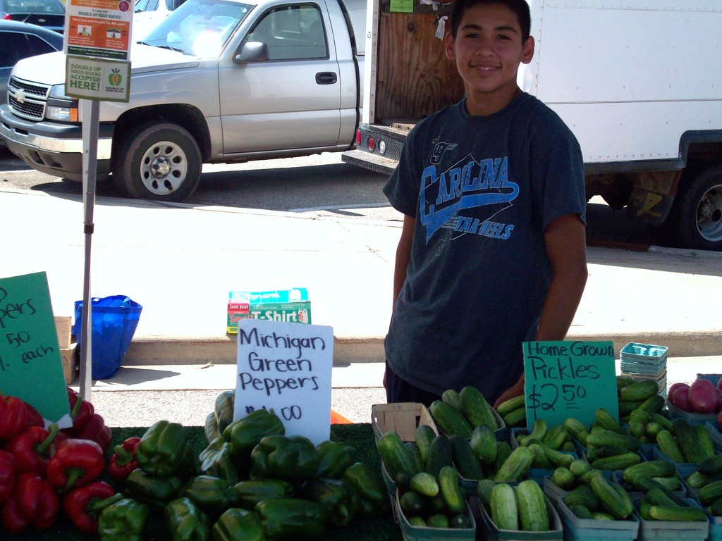 Farmers market by stillmoments33