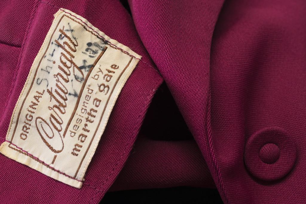 A vintage Jacket... by bizziebeeme