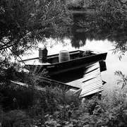 12th Sep 2016 - OCOLOY Day 256: Working Boat