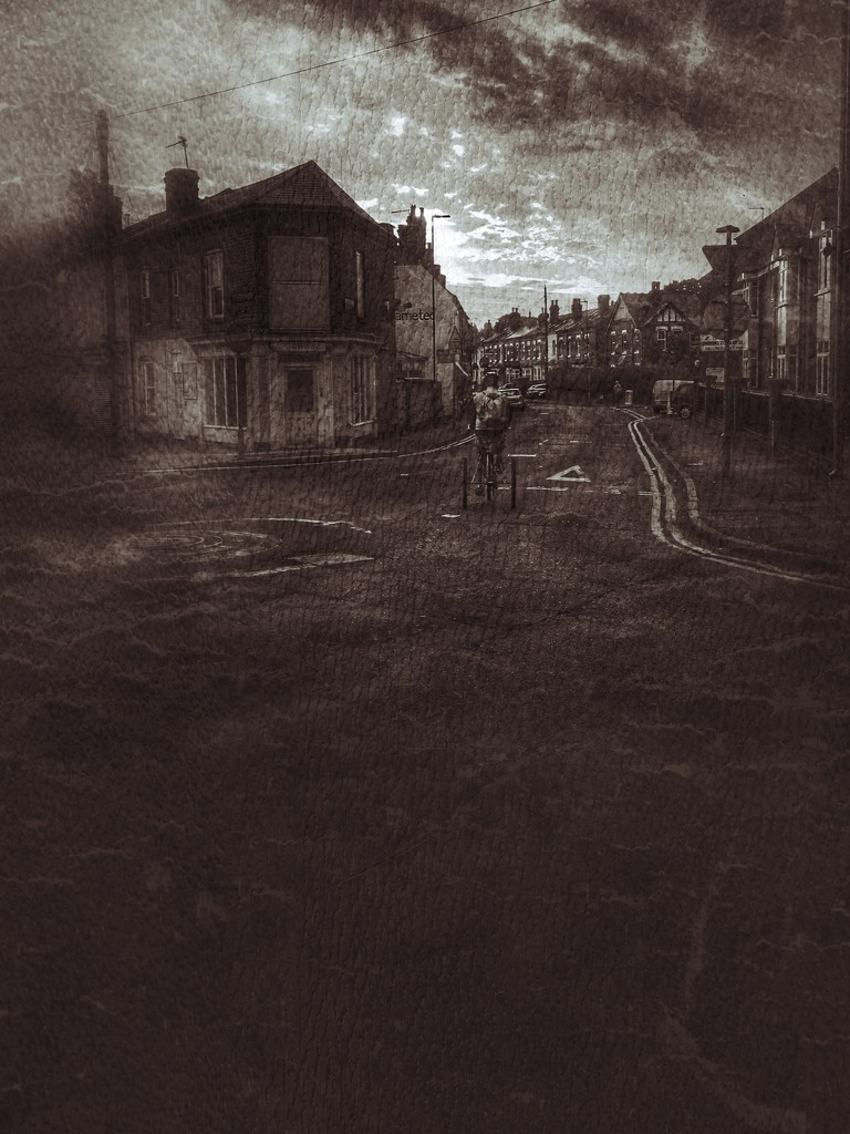Harborne streets by rachelwithey