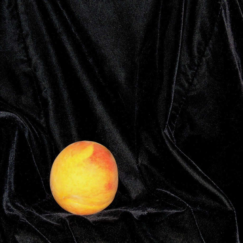 Everything Is Just Peachy by grammyn