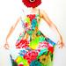 Flower fashion by stiggle