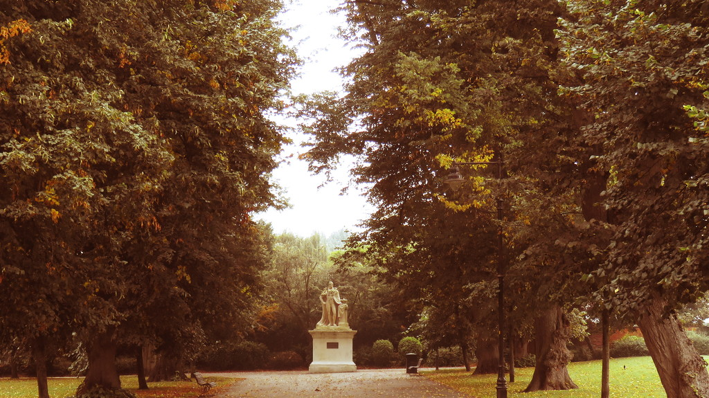 King William IV by phil_sandford