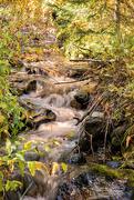 16th Sep 2016 - Nature-made Waterfalls